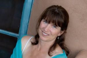 Headshot for Tania Pryputniewicz