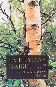 everyday haiku anthology Ringman