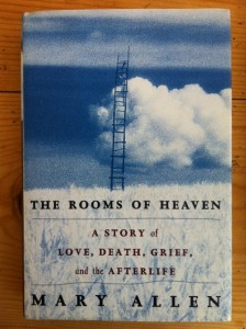 rooms of heaven
