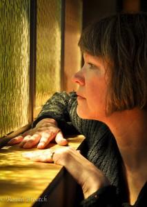 Annette Spaulding-Convy