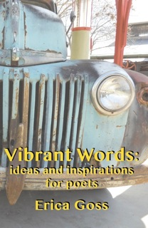 Vibrant Words by Erica Goss