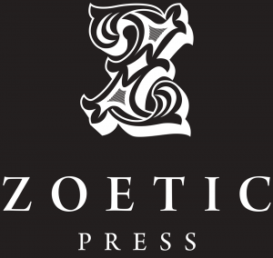 Poetic Press logo