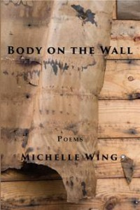 VBody on the Wall Michelle Wing