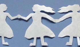 Paper Dolls Robyn Beattie