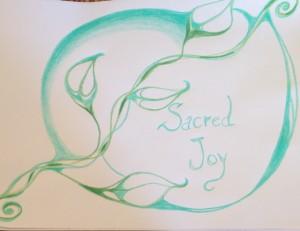 sacred joy
