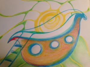 tania's sky boat