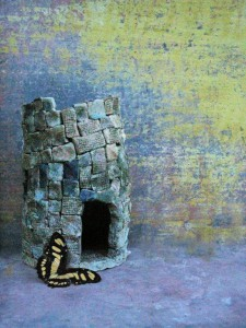 Butterfly Castle Robyn Beattie