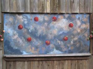 Seven Apples Robyn Beattie