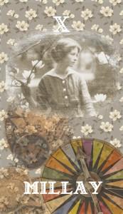 Edna Tarot Millay 3