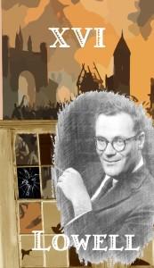 Robert Lowell Tarot