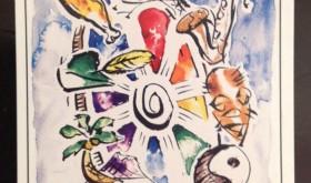 Art Tarot X Adventure