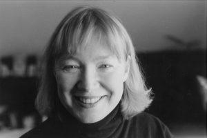 photo of writer Mary Allen